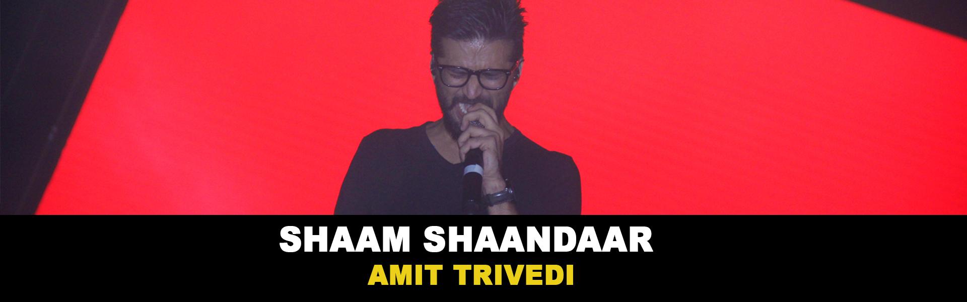 Shaam Shaandaar | Udta Punjab