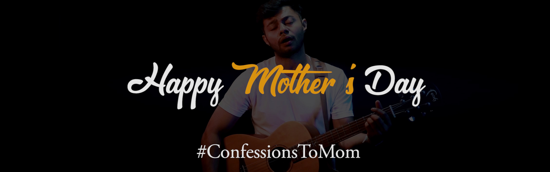 Mother's Day | Confessions to Mom | RJ Kisna