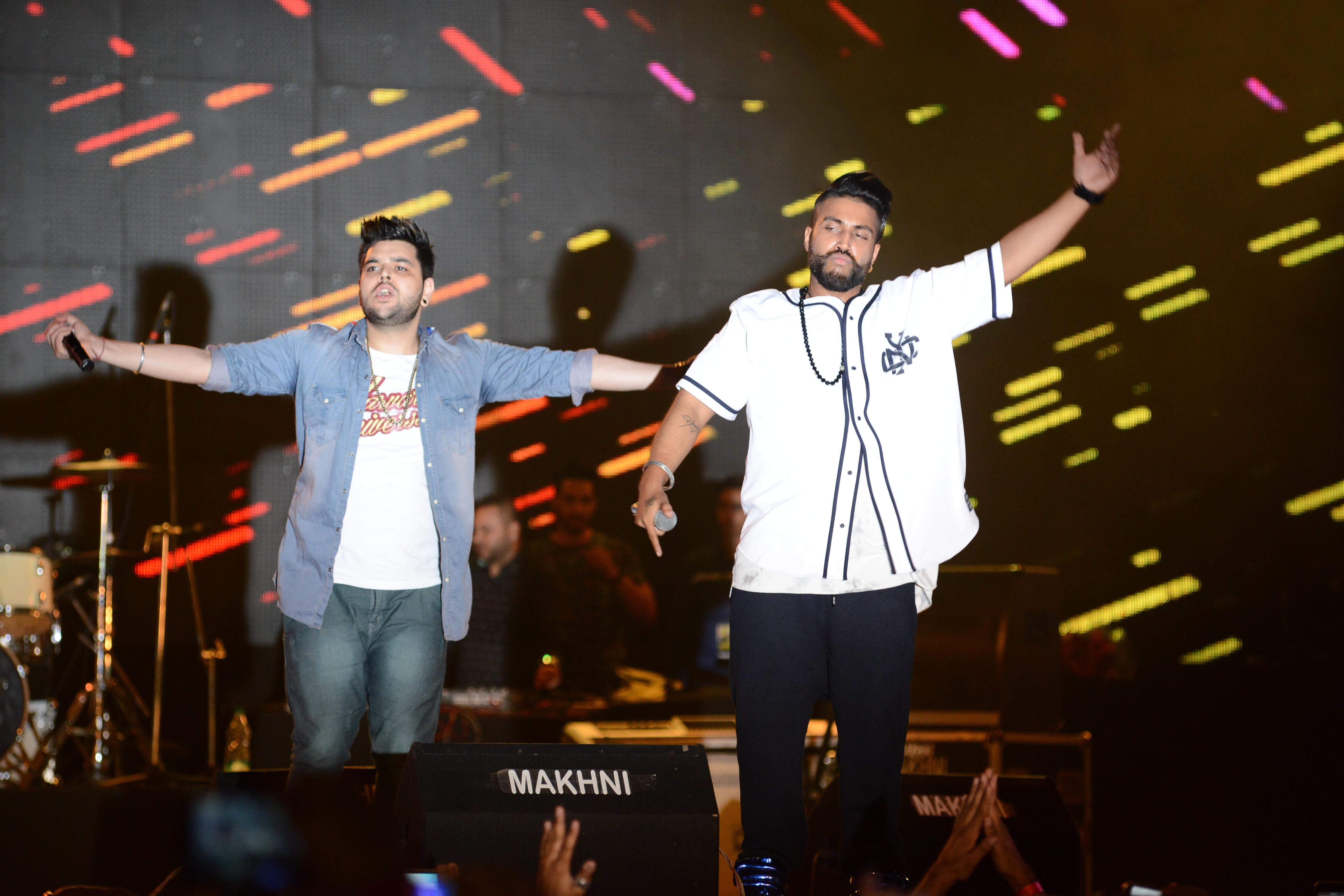 Swag Fest Delhi Diljit